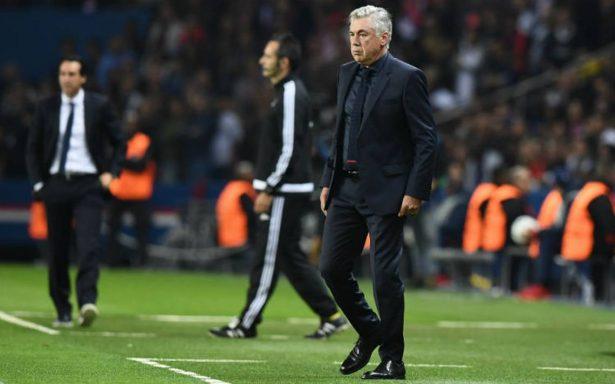 Ancelotti rechaza dirigir a la Selección de Italia