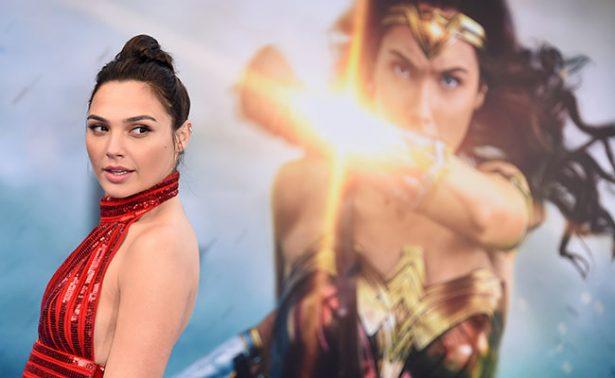 """Líbano censuraría a """"Wonder Woman"""" porque Gal Galot es israelí"""