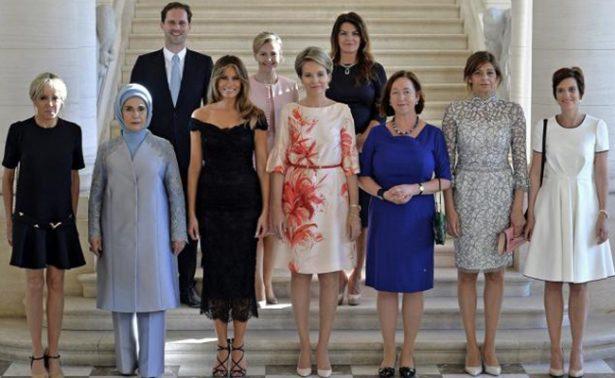 Casa Blanca omite nombre de pareja gay del primer ministro de Luxemburgo