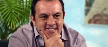 Corte frena destitución de Cuauhtémoc Blanco