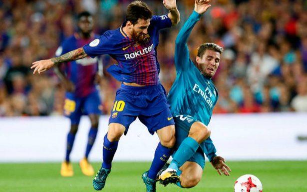 La Liga planea tener juegos de temporada fuera de España