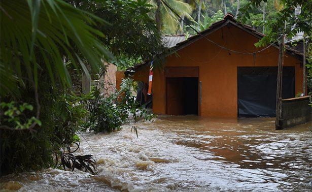 Medidas de prevención en caso de inundación 🌨