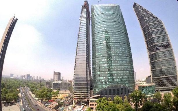 Edificio de la CDMX tendrá espectáculo de ¡clavados de altura!