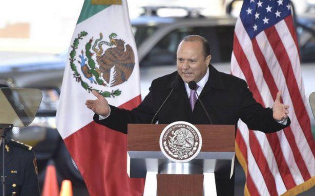 Gobierno de Chihuahua pide a PGR extradición de exgobernador Duarte