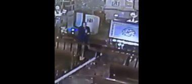 En 30 segundos roban Santísimo de casa de Juan Diego