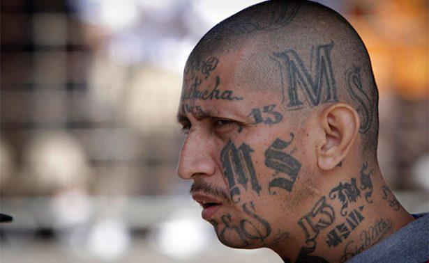 Expandilleros centroamericanos en el limbo migratorio mexicano