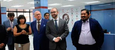 Diario La PRENSA inicia nueva era: Francisco Torres Vázquez