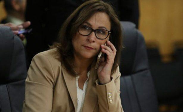Fiscalía de Veracruz citará a declarar a Rocío Nahle tras video-escándalo