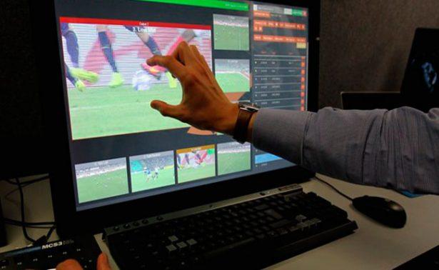 """FIFA usará el """"Ojo de Halcón"""" para Confederaciones y Mundial de Clubes"""