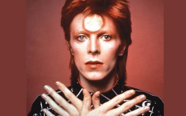 Dos años sin Bowie, el gran Camaleón del rock