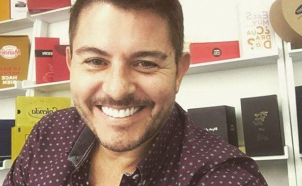 ¡Ernesto Laguardia se suma a las filas de TV Azteca!