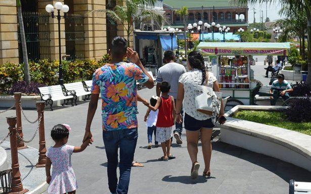 Embajada de EU en México otorgará doble nacionalidad a tampiqueños