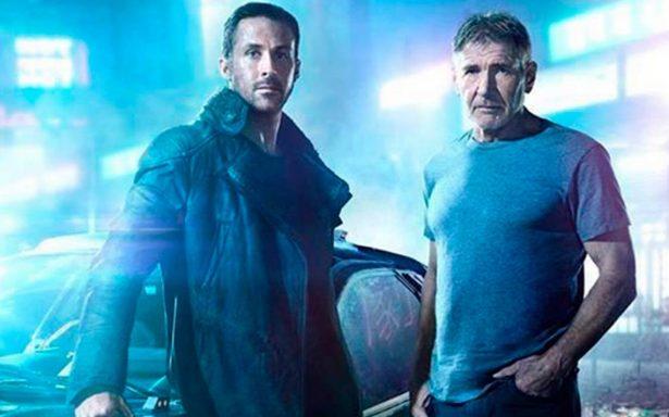 'Blade Runner 2049' se estrenará sin alfombra roja tras masacre en Las Vegas