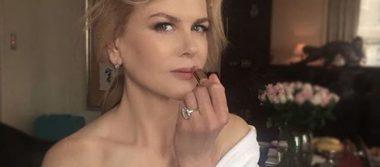 Nicole Kidman se defiende y aclara comentarios a favor de Trump