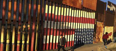 Estados Unidos aprueba presupuesto para construcción de muro