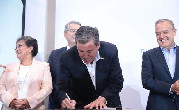 Tendrá Guanajuato nueva Ley de Obra Pública