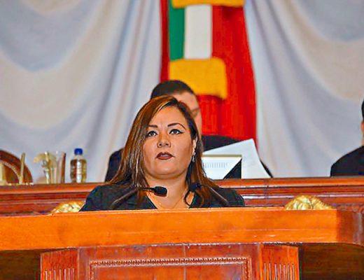 Urge  tipificar violencia política de género contra las féminas