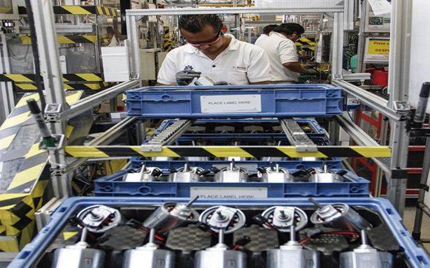 Salir de TLCAN podría costar hasta 50 mil empleos del sector de autopartes en EU
