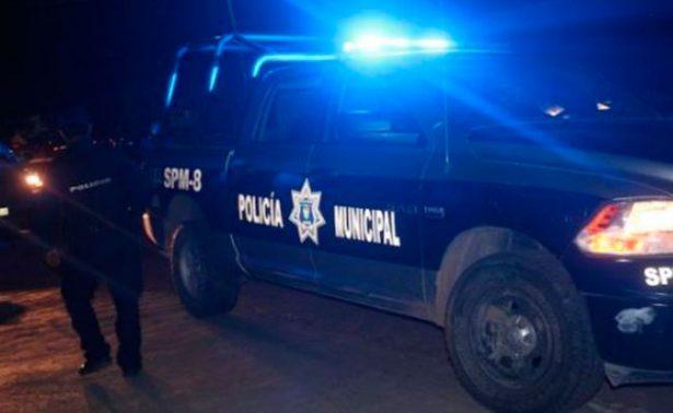 Detienen a jefes policiacos de Ahumada, Chihuahua