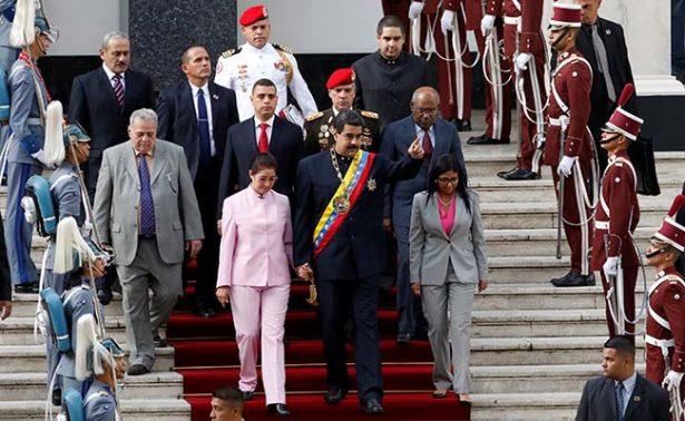 Constituyente adelanta elecciones de gobernadores en Venezuela