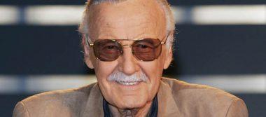 Stan Lee, creador del universo Marvel, visitará Querétaro