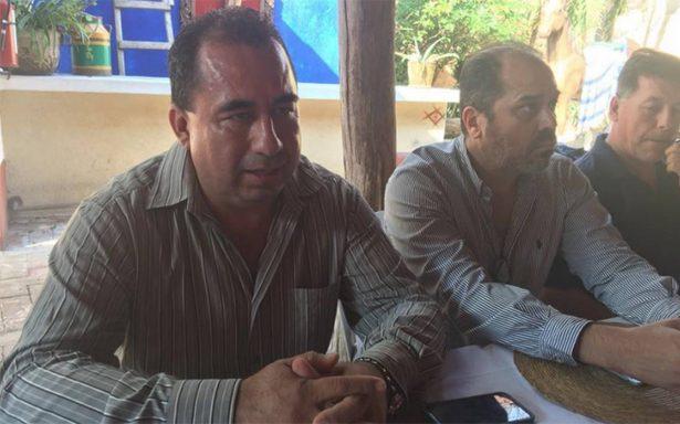 Asesinan a aspirante del PRD a la alcaldía de Zihuatanejo