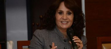 """Dolores Padierna le tenderá la mano a Barbosa para """"hacer las paces"""""""