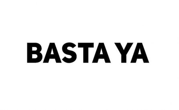 #BastaYa, medios nacionales se unen por la protección a periodistas