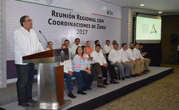 Campeche avanza a paso firme contra el analfabetismo: INEA