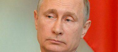 Somos pacientes, pero Rusia responderá a las groserías de EU: Putin