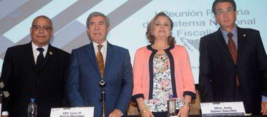Arely Gómez reitera compromiso de la SFP en combate a la corrupción