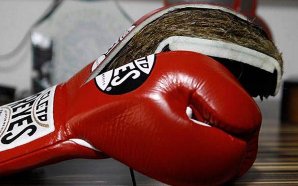 Así se fabrican los guantes de los campeones, lo de Cleto Reyes