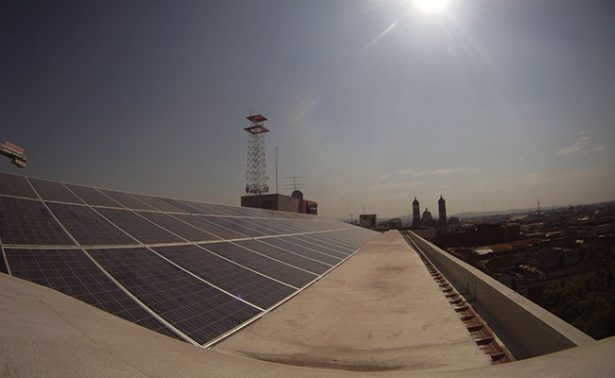 ErgoSolar y Solarnet impulsarán energía solar en el país