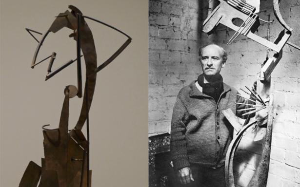 """No te pierdas la exposición """"González, Picasso y amigos"""" en el Museo Municipal de La Haya"""