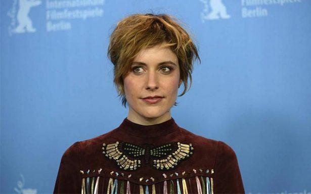 Greta Gerwing se arrepiente de haber trabajado con Woody Allen