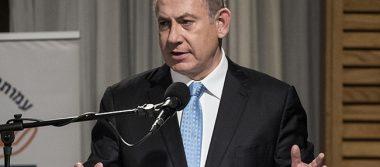 """Benjamin Netanyahu considera """"inútil"""" la conferencia de París"""