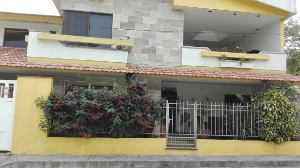 Atentan contra casa del candidato del PAN en Cuitláhuac