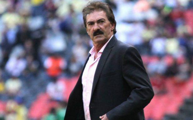"""El """"Bigotón"""" ya los vaticinó: México sorprenderá en el Mundial"""