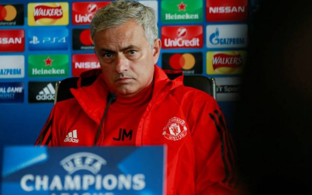 Mourinho ya eligió a su portero titular para la Champions