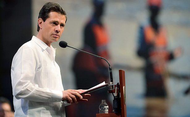 Piden organizaciones a Peña Nieto recibir a relator especial de la ONU