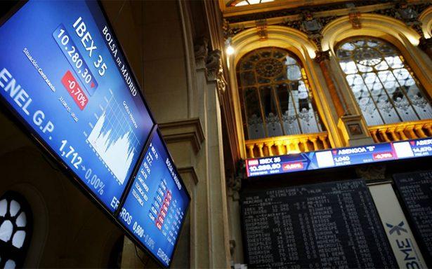 Bolsas de Europa abren a la baja; bolsas de Asia cierran con alzas