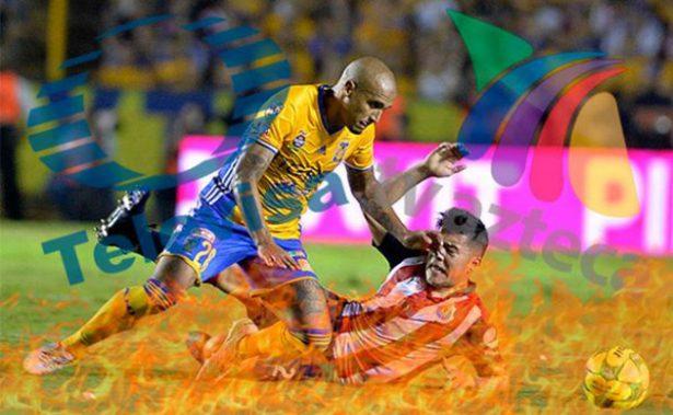 Televisa vence a TV Azteca en rating del Tigres-Chivas