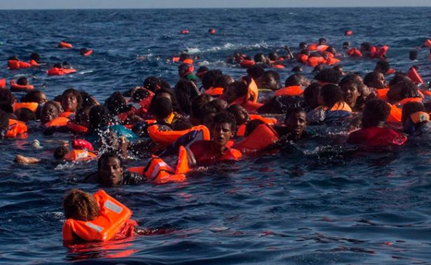 Nuevo naufragio en el Mediterráneo deja 31 migrantes muertos