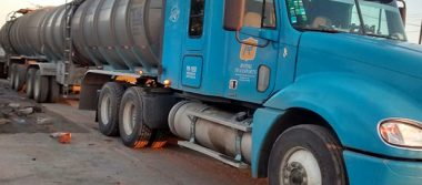PGR asegura 8 mil litros de combustible en Jalisco