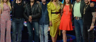 """Prepárense que el próximo domingo inicia el reality """"Pequeños gigantes"""" por Televisa"""