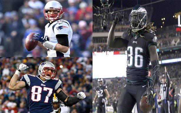 Las figuras que pueden cambiar el rumbo del Super Bowl LII
