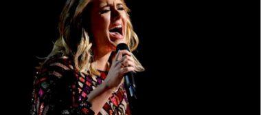 """""""No sé si vuelva a salir de gira alguna vez"""" Adele"""