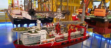 """El mundo """"offshore""""; impulsan ceación de energía proveniente del mar"""