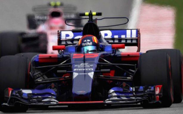 Para Sainz, darlo todo con Renault en 2018 es fundamental