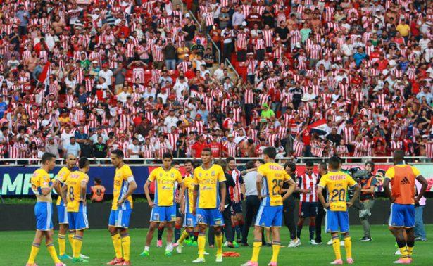 ¡Jugadores de Tigres organizaron fiesta antes de la final!